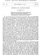The Knickerbocker, Vol. 10, No. 6, December 1837