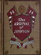 The Arrival of Jimpson, and Other Stories for Boys about Boys
