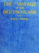 The Voyage of the Deutschland