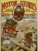 Motor Matt; or, The King of the Wheel Motor Stories Thrilling Adventure Motor Fiction No 1.