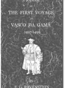 A Journal of the First Voyage of  Vasco da Gama 1497-1499