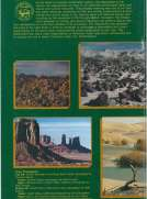Deserts Geology and Resources