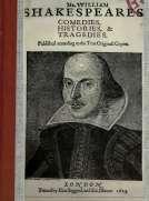 The Shakespeare Myth