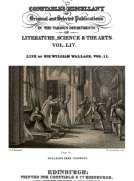 Life of Sir William Wallace of Elderslie, Vol, II (of II)