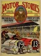 Motor Matt's Triumph, or, Three Speeds Forward
