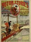 Motor Matt's Air Ship or, The Rival Inventors