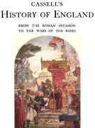 Cassell's History of England, Vol. I (of 8)
