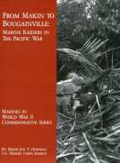 From Makin to Bougainville: Marine Raiders in the Pacific War