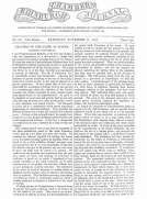 Chambers's Edinburgh Journal, No.307 New Series, Saturday, November 17, 1849