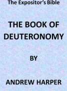The Expositor's Bible: The Book of Deuteronomy