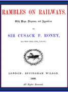 Rambles on Railways