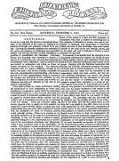 Chambers's Edinburgh Journal, No. 309 New Series, Saturday, December 8, 1849