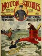 Motor Matt's Submarine or, The Strange Cruise of the Grampus