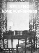 Selling Home Furnishings A Training Program