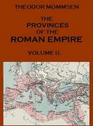 The Provinces of the Roman Empire, v. 2. From Caesar to Diocletian