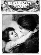 The Girl's Own Paper, Vol. XX, No. 982, October 22, 1898