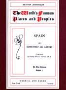 Spain: vol. 1/2