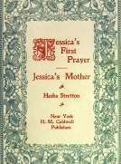 Jessica's First Prayer—Jessica's Mother