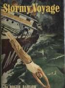 Stormy Voyage Sandy Steele Adventures #3