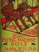 The Flying Machine Boys in the Wilds The Mystery of the Andes