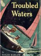 Troubled Waters Sandy Steele Adventures #6