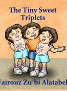 the tiny sweet triplets