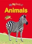 كتابي الكبير الصوّر: Animals