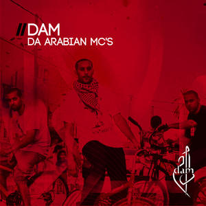 DAM - DA ARABIAN MC'S