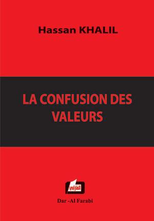 La confusion des valeurs