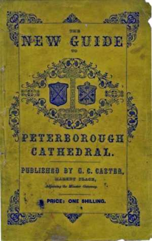 A Guide to Peterborough Cathedral