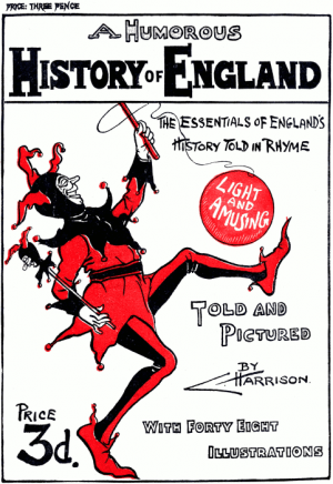 A Humorous History of England