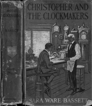 Christopher and the Clockmakers