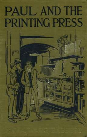Paul and the Printing Press