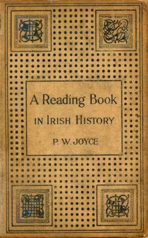 A Reading Book in Irish History