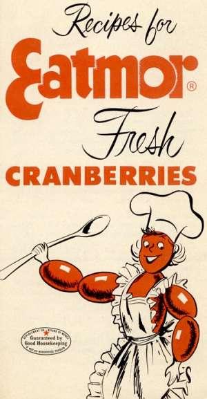 Recipes for Eatmor Fresh Cranberries