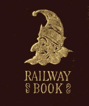 Mr. Punch's Railway Book