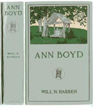 Ann Boyd: A Novel