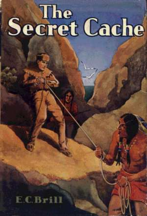 The Secret Cache An Adventure and Mystery Story for Boys
