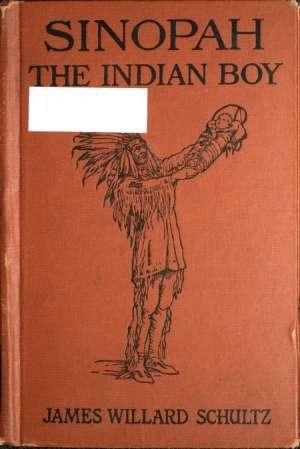 Sinopah the Indian Boy