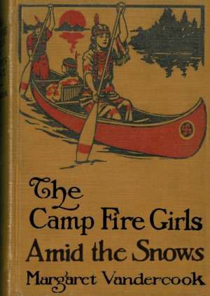 The Camp Fire Girls Amid the Snows