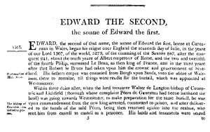 Chronicles of England, Scotland and Ireland (2 of 6): England (10 of 12)