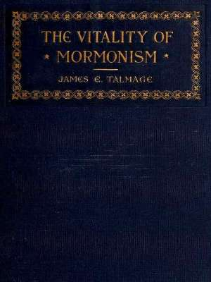 The Vitality of Mormonism
