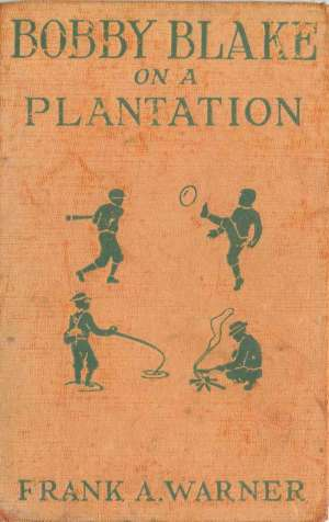 Bobby Blake on a Plantation; Or, Lost in the Great Swamp