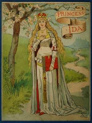 A Parody on Princess Ida
