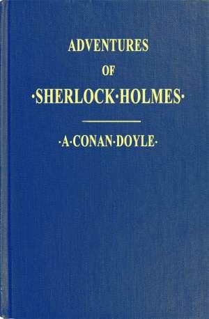 Adventures of Sherlock Holmes Illustrated