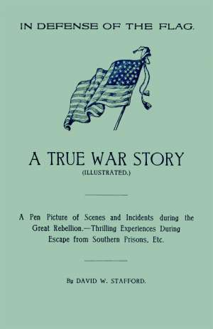 In Defense of the Flag A true war story