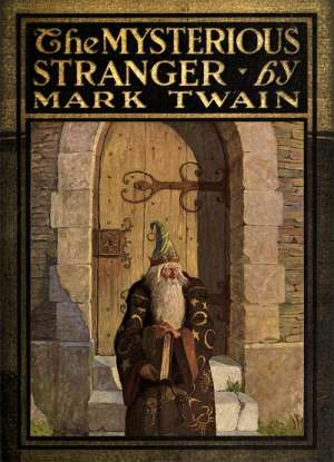 The Mysterious Stranger A Romance