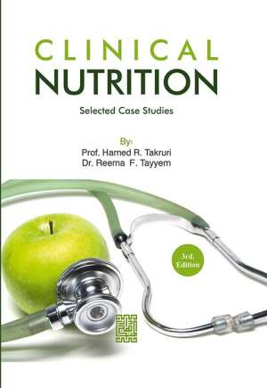 Clinical Nutrition Selected Case Studies