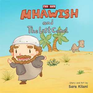 MHAWISH - and the lost camel