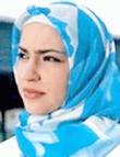 ياسمينة صالح
